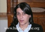 Fernanda SASSO - Clarinetto
