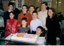 Santa Cecilia 2001