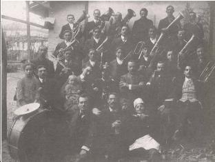 1911banda-santa-cecilia-cassine