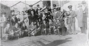 1947banda-santa-cecilia-cassine