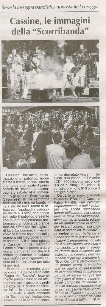 """da """"L'Ancora"""" - 29 giugno 2008"""