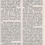 """La Banda Solia in TV – Cassine a """"Piemonte in FESTA"""""""
