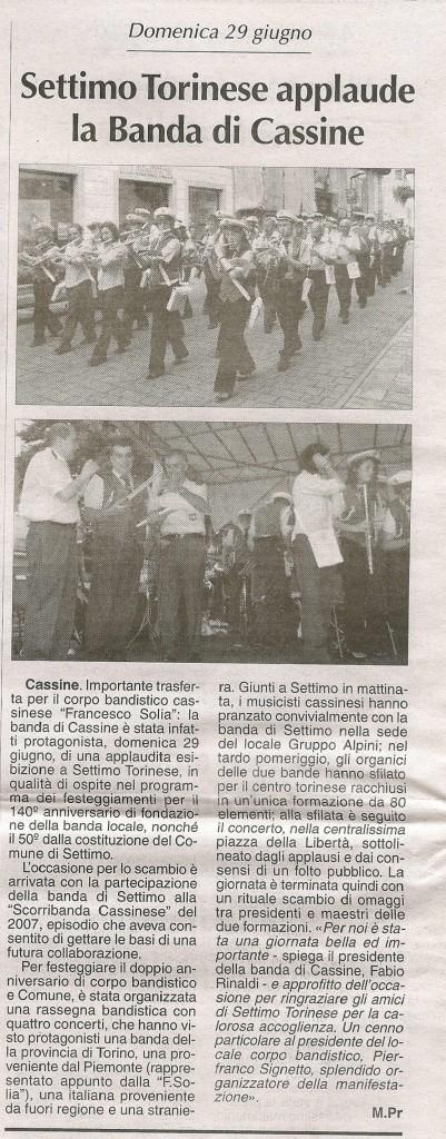 """da """"L'Ancora"""" del 6 luglio 2008"""