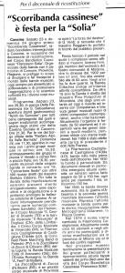 """Da """"L'Ancora"""" 17 giugno 2001"""