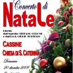 """Presentato il """"Concerto di Natale 2009"""""""