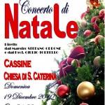 Presentato il Concerto di Natale 2010