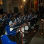 La nostra banda in trasferta in Garfagnana
