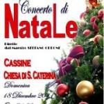 Presentato il Concerto di Natale 2011
