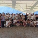 Il Corpo Bandistico Cassine in trasferta in Trentino