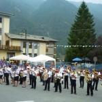 """La """"calda estate"""" del Corpo Bandistico Cassinese"""