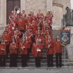 Il Corpo Bandistico Cassinese per 3 giorni in trasferta nelle Marche