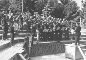 Banda Santa Cecilia di Cassine
