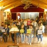 """Progetto """"Educare con la Musica""""; al via la seconda fase…"""