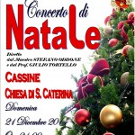 Presentato il programma ufficiale della 17^ edizione del Concerto di NATALE