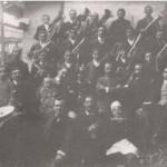 La Banda di Cassine ha 150 anni, ma non li dimostra!