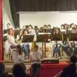 """""""Open Day"""" della scuola musica di Cassine"""