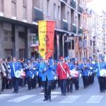 Festa di Santa Cecilia 2015