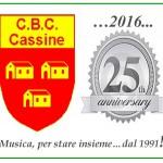 """IL CBC, """"MUSICA, PER STARE INSIEME….DAL 1991!"""""""