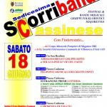 Presentata la XVI edizione della Scorribanda Cassinese