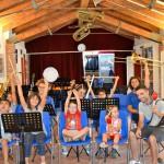 Il 17 Settembre Open Day alla Scuola Musica di Cassine