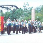 La banda a Mirabilandia