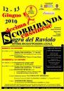 View The 10^ Scorribanda Cassinese Album